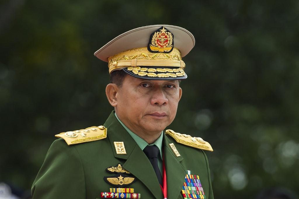 Myanmar paran army — img 8